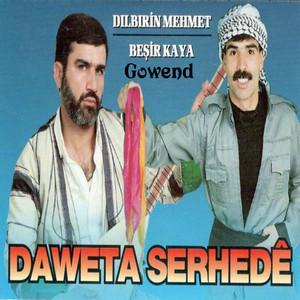Gowend / Daweta Serhedé Albümü