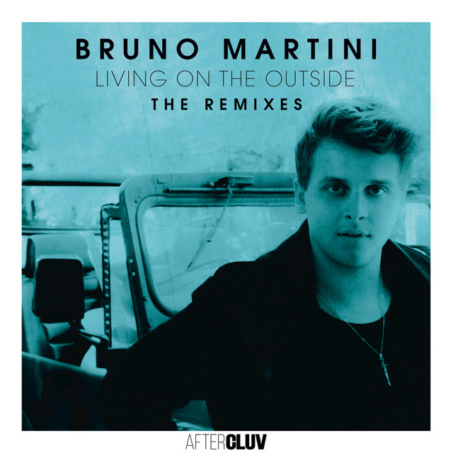 Living On The Outside - The Remixes