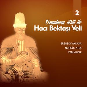 Ozanların Diliyle Hacı Bektaş-ı Veli, Vol. 2 Albümü
