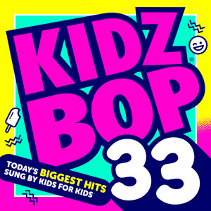 Kidz Bop Kids Cheap Thrills cover
