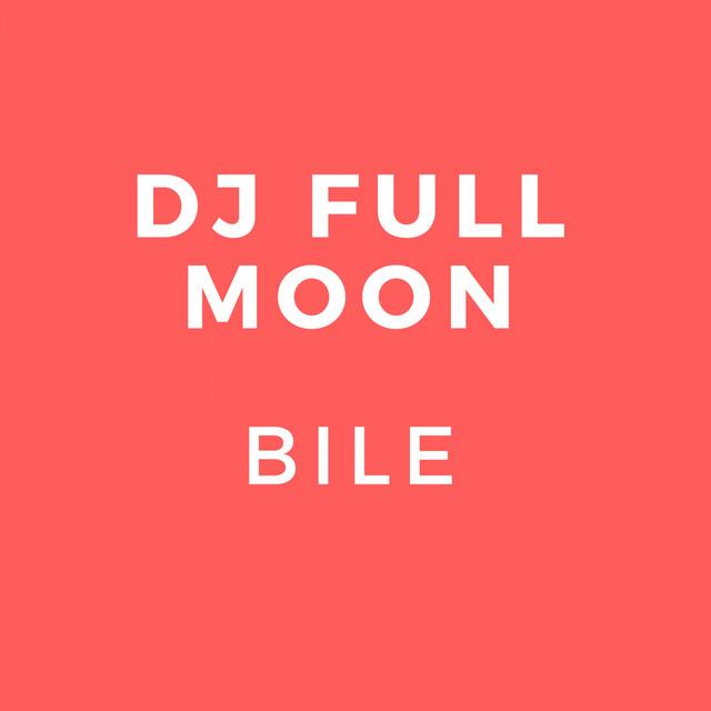 Album cover for Bile by DJ Full Moon