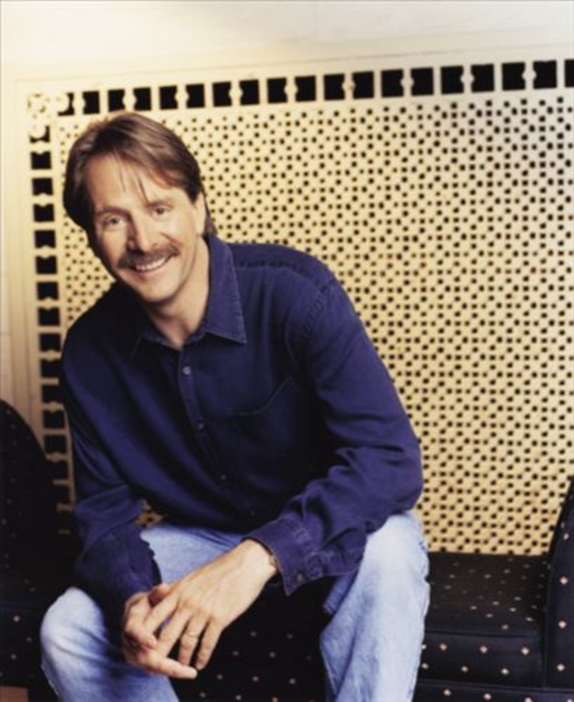 jeff foxworthy side effects of medication