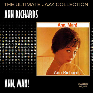 Ann, Man! album