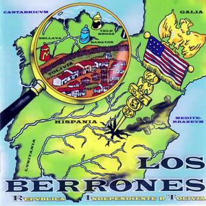 Los Berrones - Da-Y Fuerte