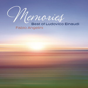 Memories - Best of Einaudi Albumcover