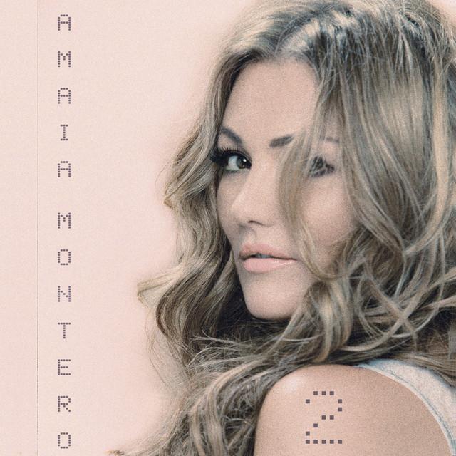 Amaia Montero 2 album cover
