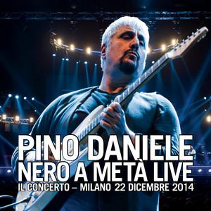 Nero a metà live - Il Concerto - Milano, 22 dicembre 2014 Albumcover