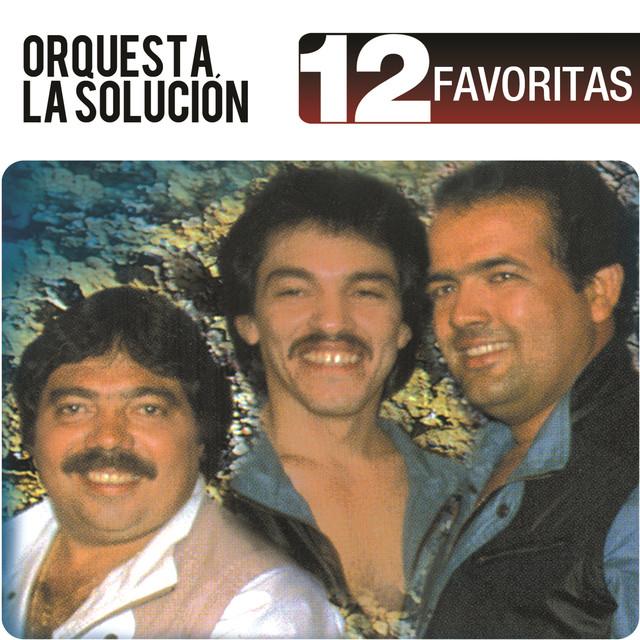 Orquesta La Solucion