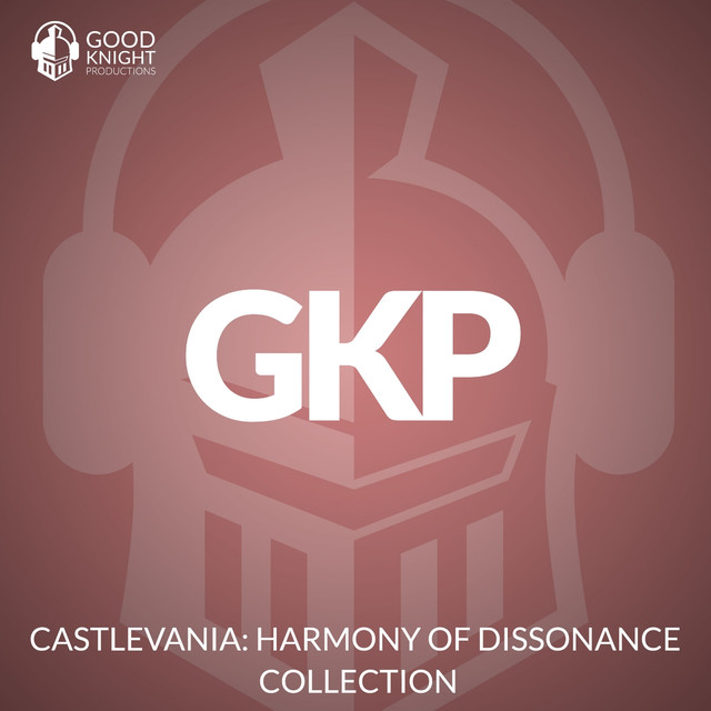 Castlevania Harmony Of Dissonance Collection By Good Knight Productions On Spotify