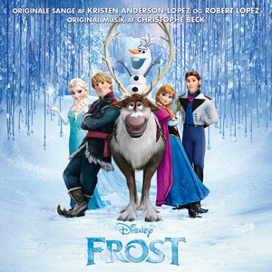 Frost (Originalt Dansk Soundtrack)