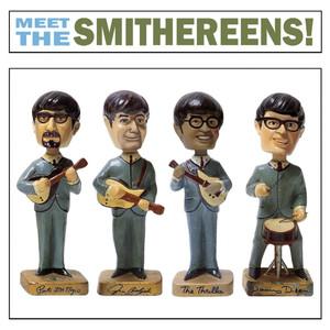 Meet The Beatles! album