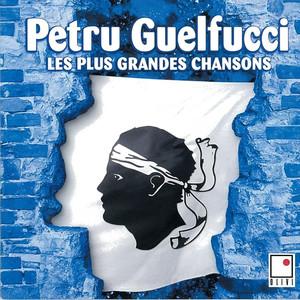Petru Guelfucci (Les plus grandes chansons corses) album