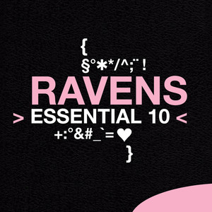 The Ravens: Essential 10 album