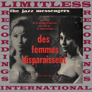 Des Femmes Disparaissent, Les Tricheurs, Original Soundtracks (Remastered Version)