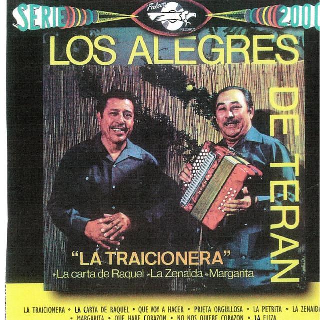 LA TRAICIONERA (Remastered)