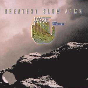 Greatest Slow Jams album