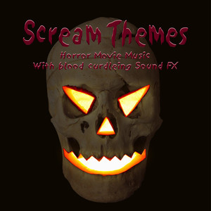 Halloween Scream Themes -