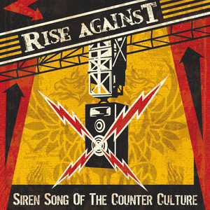 Siren Song Of The Counter-Culture Albumcover