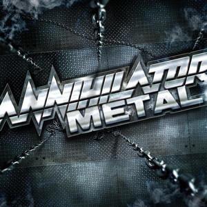 Metal album