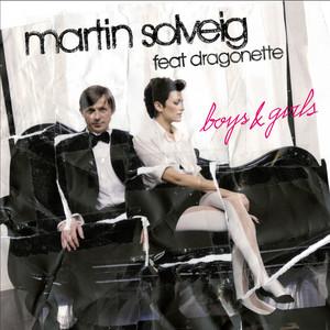 Boys & Girls album