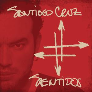 Sentidos Albumcover