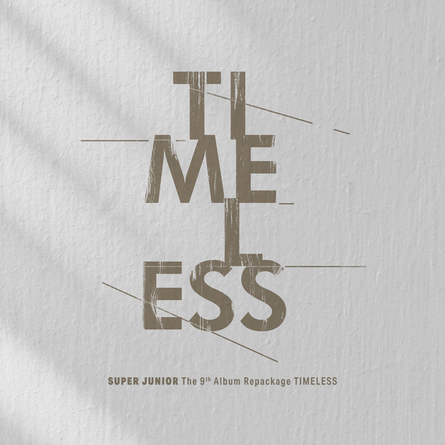 TIMELESS - The 9th Album Repackage
