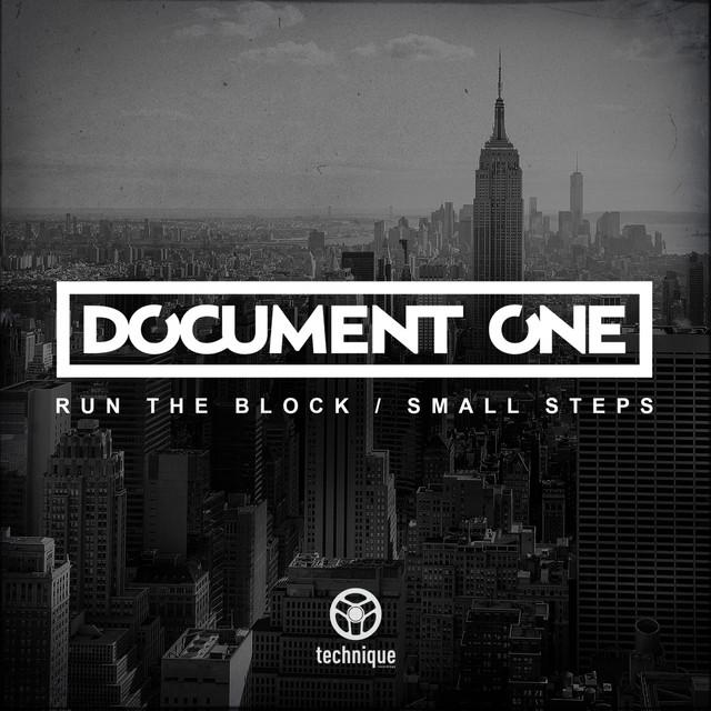 Run the Block / Small Steps