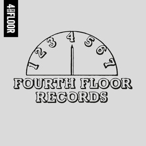 Various Artists - 4 To The Floor Presents