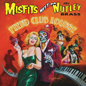 Fiend Club Lounge  - The Misfits