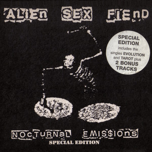 Nocturnal Emissions (Special Edition) album