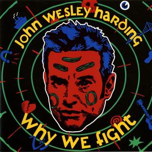 Why We Fight album