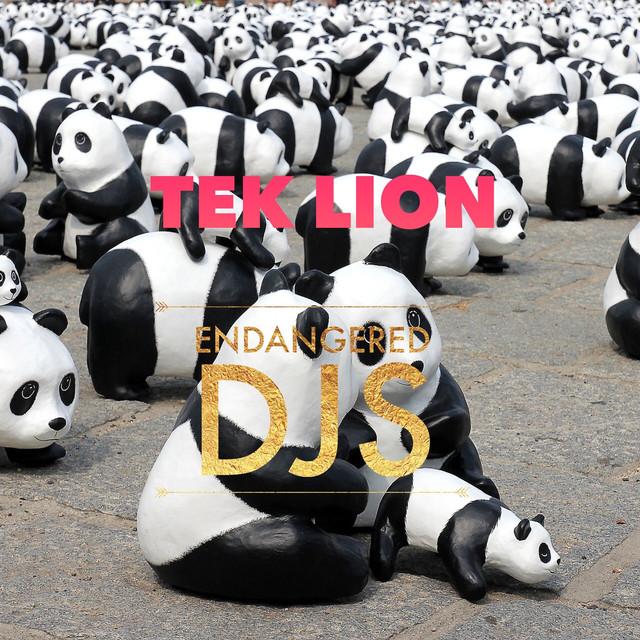 Endangered DJs