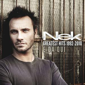 Greatest Hits 1992-2010 E da qui album