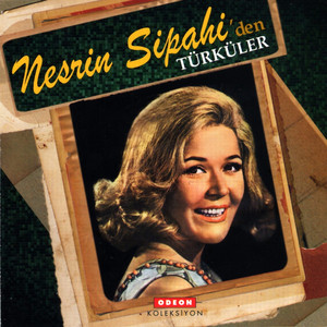 Nesrin Sipahi'den Türküler Albümü