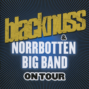 Norrbotten Big Band, Blacknuss Introstuff på Spotify
