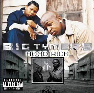 Hood Rich album