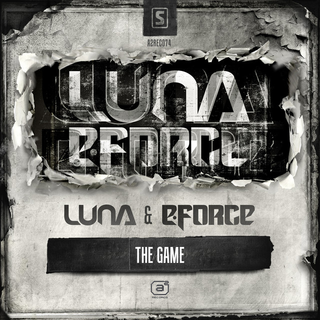 Luna & E-Force - The Game