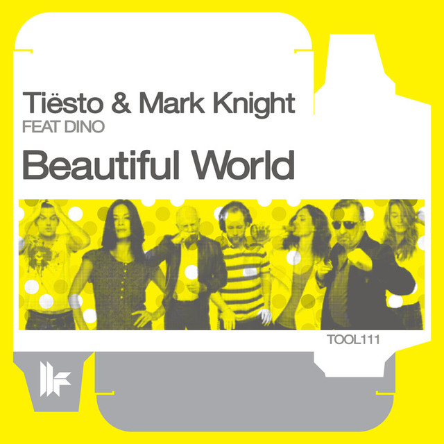 Beautiful World (The Ecstasy Remixes)