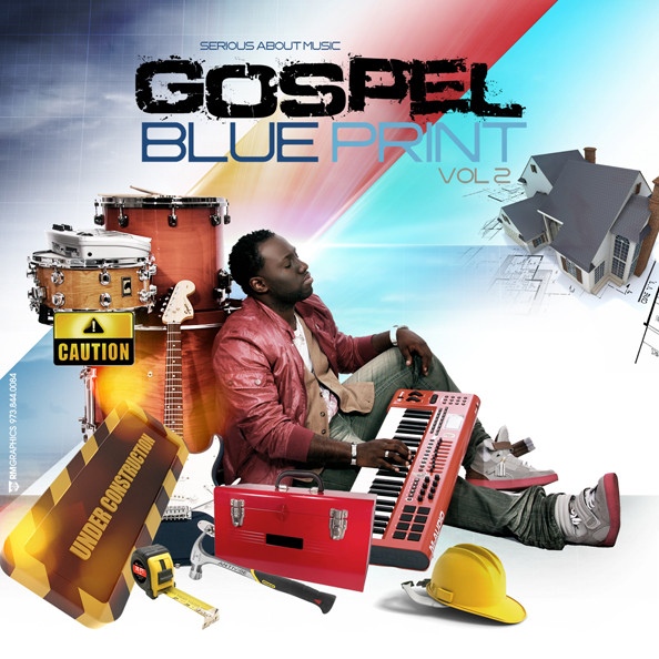 Gospel blueprint vol 2 by serious about music on spotify malvernweather Images