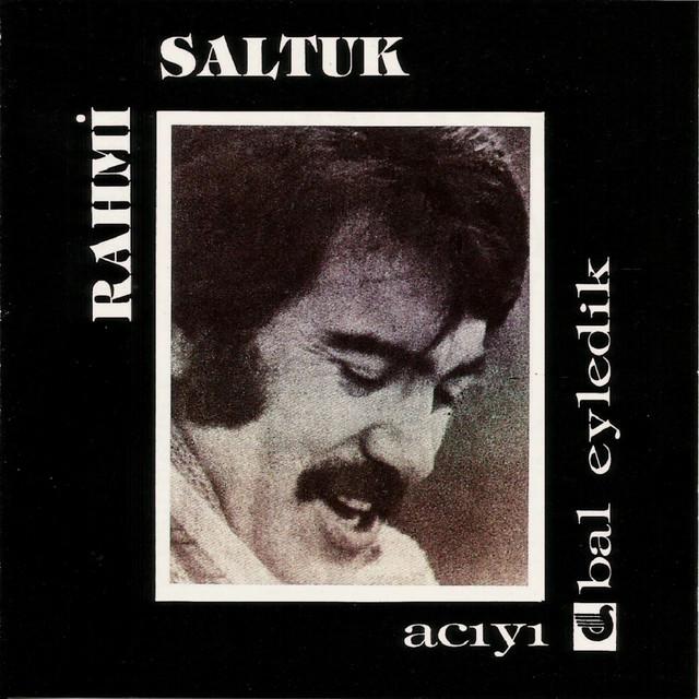 Rahmi Saltuk