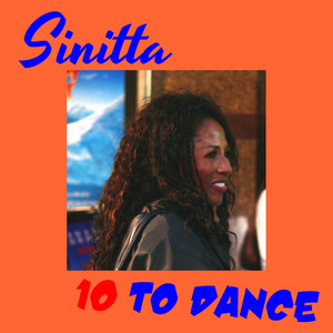 10 to Dance album