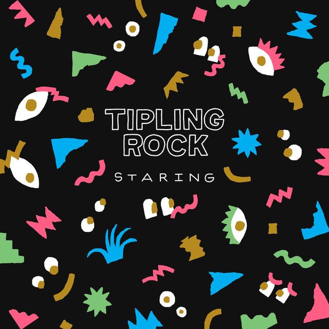 Tipling Rock - Staring image cover