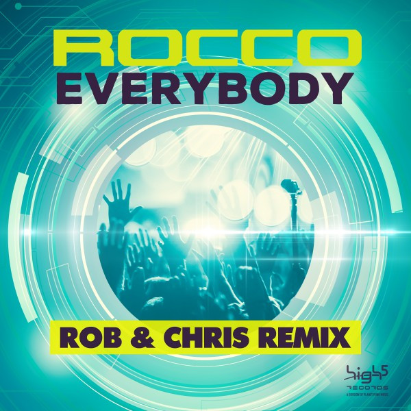 Everybody (Rob & Chris Remix)