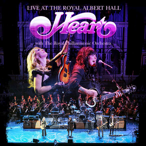 Heart, Royal Philharmonic Orchestra Sweet Darlin' (Live) cover