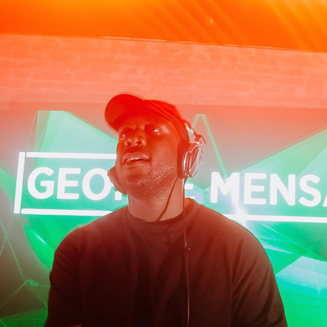 George Mensah tickets and 2020  tour dates