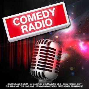 The Very Best Of Comedy Radio (Remastered) album