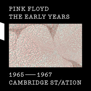 The Early Years 1965-1967 CAMBRIDGE ST/ATION Albümü