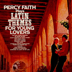 Latin Theme For Young Lovers album