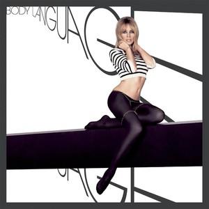 Body Language Albumcover