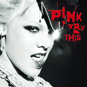 Try This - Pink
